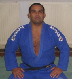 Marcos Flexa