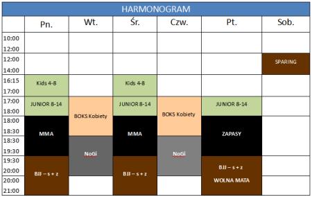 harmonogram 12.2015
